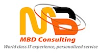 MBD Consulting... World Class IT Experience, personalized service
